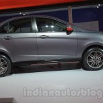 Tata Zest customized Auto Expo side profile
