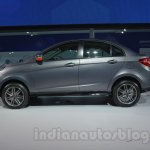 Tata Zest customized Auto Expo side
