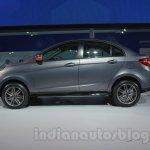Tata Zest customized Auto Expo side