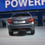 Tata Zest customized Auto Expo