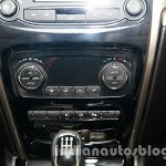 Tata Zest launch images AC controls