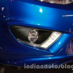 Tata Zest launch images DRL