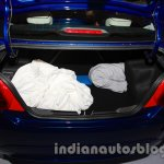 Tata Zest launch images boot