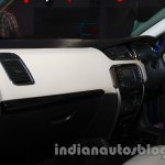Tata Zest launch images dashboard