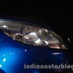 Tata Zest launch images fender
