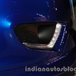 Tata Zest launch images foglight