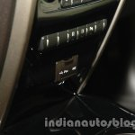 Tata Zest launch images iPod