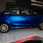 Tata Zest launch images side