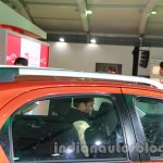 Toyota Etios Cross roof rails at Auto Expo 2014