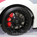 Toyota GT 86 Auto Expo wheel