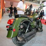 UM Renegade Commando rear three quarter live