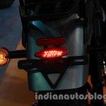 UM Renegade Sport taillight live