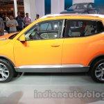 VW Taigun at Auto Expo 2014