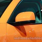 VW Taigun side mirror at Auto Expo 2014