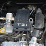VW Vento TSI Review engine
