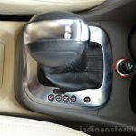 VW Vento TSI Review gearlever 2