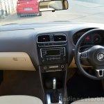 VW Vento TSI Review interiors