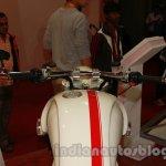 Vardenchi T5 handlebar at Auto Expo 2014