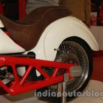 Vardenchi T5 seat at Auto Expo 2014