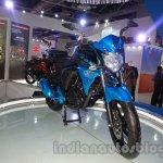 Yamaha FZ-S Concept Auto Expo front
