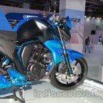 Yamaha FZ-S Concept Auto Expo side profile