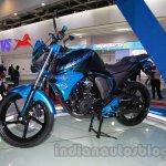 Yamaha FZ-S Concept Auto Expo side