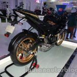 Yamaha R15 Special Edition Auto Expo rear quarter