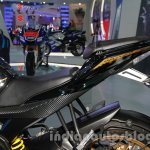 Yamaha R15 Special Edition Auto Expo seat