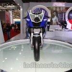 Yamaha R25 Auto Expo front