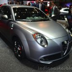 2014 Alfa Romeo MiTo Quadrifoglio Verde front three quarters