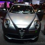 2014 Alfa Romeo MiTo Quadrifoglio Verde front