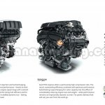2014 Audi A8 Indian brochure engines