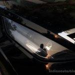 2014 Tata Aria headlamp live image