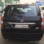 2014 Tata Aria rear live image
