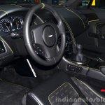 Aston Martin V8 Vantage N430 dashboard