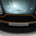 Aston Martin V8 Vantage N430 front fascia