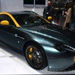 Aston Martin V8 Vantage N430 front three quarters