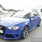 Audi RS4 Avant Nagaro at the 2014 Goodwood Festival of Speed