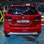Fiat Freemont Cross rear - Geneva Live