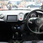Honda Brio Limited edition Bangkok cabin