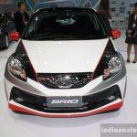 Honda Brio Limited edition Bangkok front