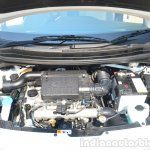 Hyundai Xcent Review engine diesel
