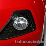Hyundai Xcent foglamp image