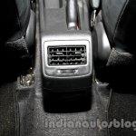 Hyundai Xcent rear AC vent image