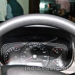Hyundai Xcent speedometer and tachometer image