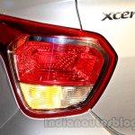 Hyundai Xcent taillamp image