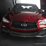 Infiniti Q50 Eau Rouge at the 2014 Goodwood Festival of Speed