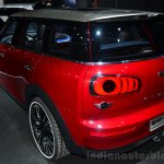 MINI Clubman concept rear three quarter - Geneva Live