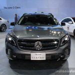 Mercedes GLA at 2014 Bangkok Motor Show