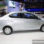 Mitsubishi Attrage 2014 Bangkok Motor Show side